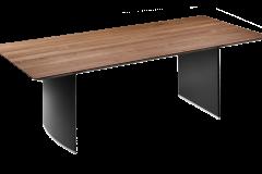 mirado-3-holzplatte-neu-nussbaum